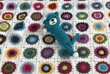 Blog Posts / Knitting and Crochet Tutorials and articles by Ruth Haydock