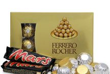 Chocolates - Gifts by meeta / GiftsbyMeeta is India's Famous Gifts Portal Offers Delicious Chocolates at Lowest Prices.