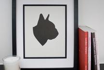 bulldog / by Doreen McGauvran