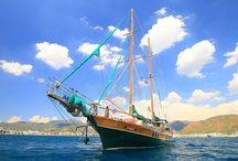 SWAN / #gulet, #yacht, #bluevoyage, #yachtcharter, www.cnlyacht.com