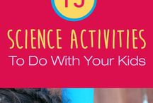 Activities To Spend Time With Your Children