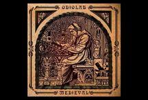 odiolab Meideval album