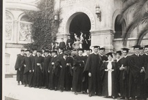 USC History / A look at the history of the University of Southern California.