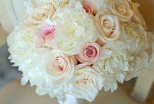 Gelin Çiçekleri / Her geline yakışan en güzel, en asil, en şık gelin çiçekleri..
