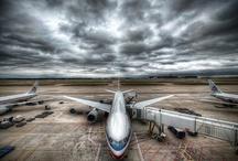 Taking to the Skys... / by Joe MacDonald