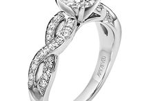 Diamond Engagement Rings / Mostly our rings and some of our industry favorites. If you see one you like, contact us and we will help make your dreams come true.
