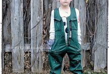 AWESOME COVERALLS / Limited Edition ORIGINAL Coveralls!
