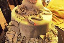 Guerra cake