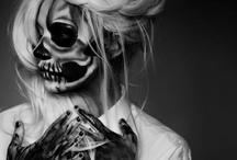 walking dead / by Taylor Romanowski