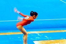 супер гимнастика