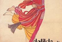 Dance Posters / Ballroom, Latin, Swing and Jive / by Tara Rothman