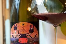 Natural wine new world