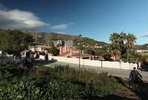 Marbella villa's