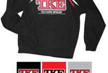 Greek Advantage / Specializing in all of your fraternity and sorority lettered apparel! Give us a call 1.800.626.4948