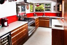 Remdoels 2015 / Bradco Kitchen and B & R Construction remodels in 2015