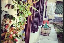 Italy Farmhouses (one day!)