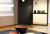 decafé exhibitions