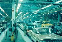 Auto Assembly Lines