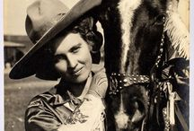 Cowgirls - A Huge Part of American History