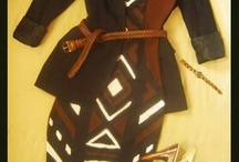 Ethnic / Vêtements