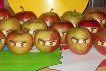 Fruit challenge