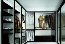 Closets space