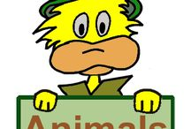Science - Animals