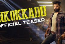 Inkokkadu Official Teaser | Vikram, Nayanthara, Nithya Menen