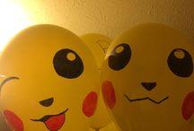 Pokemon fødselsdag