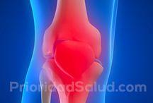 Problemas de rodillas