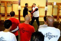 Wing Chun Kung Fu Designs / Designs