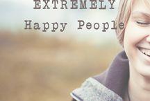 happy people!