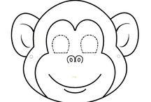 Activité : asie géographie // assistante maternelle / Assistante maternelle nounou enfant crèche RAM MAM petite enfance bébé activité et jeu asie monde géographie ief continent