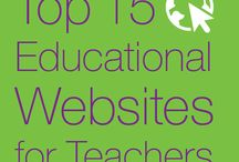 Educational Websites / Find exciting and educational websites to implement in your homeschool here!