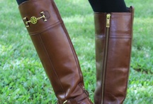 Boots / by Elna Hamp