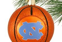 Christmas Decorations and Sports Ornaments / It's the most wonderful time of the year! Trim your tree with Christmas Ornaments featuring your team's logo or add some spirit to your holidays with sports Santas and more Christmas Decorations! / by Sports Style