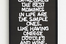 Wine and Cheese / by Brick House Kitchen