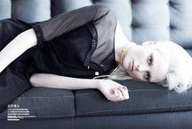 Makeup: Photo Shoot Inspo