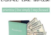 Life - Finances