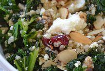 Cuisine: Salads / by Merideth Henry