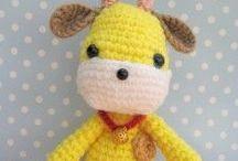 knit/crocet