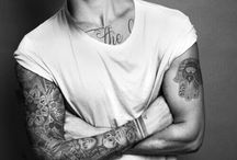 Tattoo - Ink / Dövme