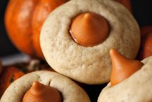Recipes - Autumn Treats