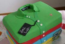 TARTAS FONDANT(PEDIDOS) / MARY CAKES hacemos tartas personalizadas bajo pedido en Sevilla whatsapp 649500919