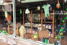 Naturebaby Butik / Naturebaby har åbnet stor og lækker butik i Helsinge, kom og se alle dine yndlingsvarer.
