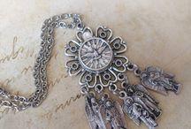 MarysPrayers devotional jewelry and charms...