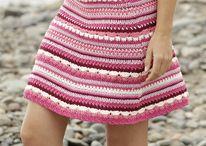 Crochet Ropa