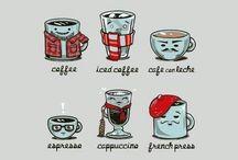 Coffee  / by JACKIE RAMOS