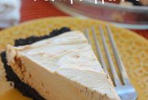Pies & Desserts