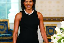 First Lady-Esque